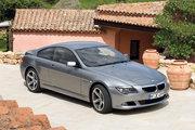 фото BMW 6 серия купе E63/E64 рестайлинг