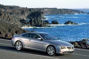 фото BMW 6 серия купе E63/E64