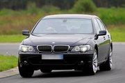 фото BMW 7 серия седан E65/E66 рестайлинг
