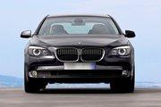 фото BMW 7 серия седан F01/F02