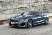 фото BMW 8 серия