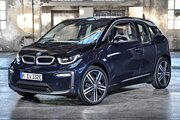 BMW i3,  0.0 электрический, автомат, хетчбэк