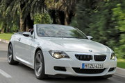 фото BMW 6 серия M кабриолет E63/E64 рестайлинг