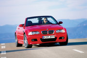 фото BMW 3 серия кабриолет E46