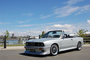 фото BMW 3 серия M кабриолет E30