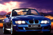 фото BMW Z3 M родстер E36/7