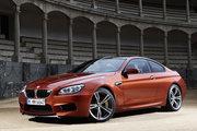 фото BMW 6 серия M купе F06/F12/F13