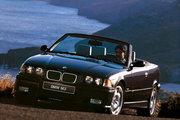 фото BMW 3 серия M кабриолет E36