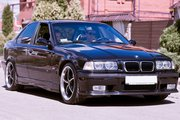 фото BMW 3 серия M седан E36