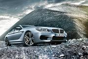 фото BMW 6 серия M Gran Coupe купе F06/F12/F13