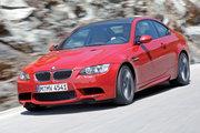 фото BMW 3 серия M купе E90/E91/E92/E93
