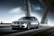 фото BMW 3 серия M седан E90/E91/E92/E93 рестайлинг