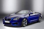 фото BMW 6 серия M кабриолет F06/F12/F13