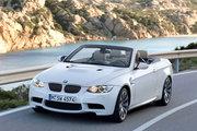 фото BMW 3 серия M кабриолет E90/E91/E92/E93 рестайлинг