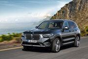 BMW X3,  2.0 бензиновый, автомат, кроссовер