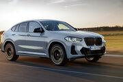 BMW X4,  2.0 бензиновый, автомат, кроссовер