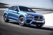 BMW X6,  4.4 бензиновый, робот, кроссовер