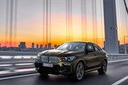 BMW X6,  0.0 бензиновый, автомат, кроссовер