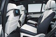 фото BMW X7 внедорожник G07