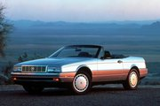 фото Cadillac Allante
