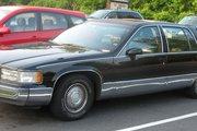 фото Cadillac Brougham