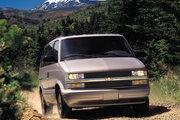 фото Chevrolet Astro микроавтобус 2 поколение