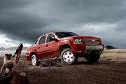 фото Chevrolet Avalanche пикап 2 поколение