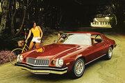 фото Chevrolet Camaro купе 2 поколение рестайлинг