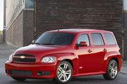 фото Chevrolet HHR SS универсал 1 поколение