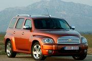 фото Chevrolet HHR универсал 1 поколение