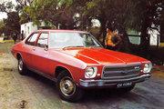 фото Chevrolet Kommando седан 2 поколение