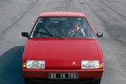 фото Citroen BX хетчбэк 1 поколение
