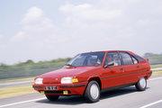 фото Citroen BX GT хетчбэк 1 поколение