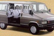 фото Citroen C25 Combi легковой фургон 1 поколение