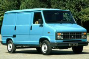 фото Citroen C25 легковой фургон 1 поколение