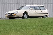 фото Citroen CX Break универсал 2 поколение