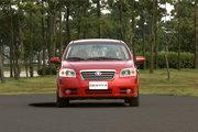 фото Daewoo Gentra седан 1 поколение