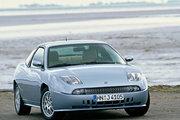 фото FIAT Coupe