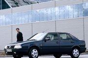 фото FIAT Croma лифтбэк 1 поколение