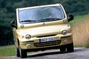 фото FIAT Multipla минивэн 1 поколение