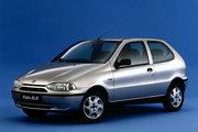 фото FIAT Palio хетчбэк 1 поколение