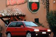 фото FIAT Tipo хетчбэк 1 поколение