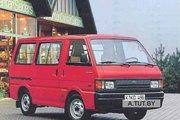 фото Ford Econovan минивэн 1 поколение