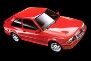 фото Ford Escort RS Turbo хетчбэк 4 поколение