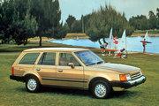 фото Ford Escort универсал 4 поколение