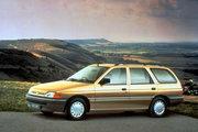 фото Ford Escort универсал 5 поколение