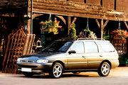 фото Ford Escort универсал 6 поколение