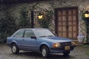 фото Ford Escort хетчбэк 3 поколение