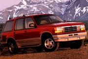 фото Ford Explorer внедорожник 1 поколение