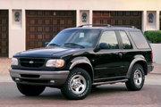 фото Ford Explorer Sport внедорожник 2 поколение